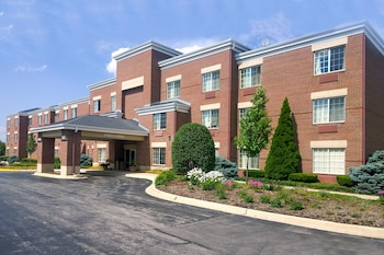 Hotel - Extended Stay America - Chicago - Westmont - Oak Brook