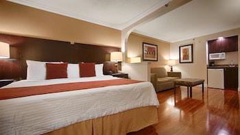 Hotel - Best Western Plus Ambassador Suites Venice