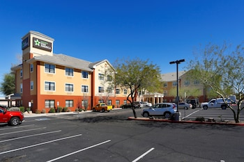 費尼克斯鹿鳴谷美國長住飯店 Extended Stay America Phoenix - Deer Valley