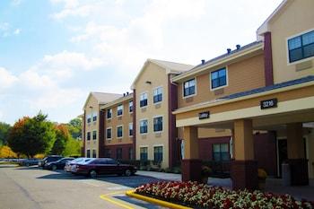 Hotel - Extended Stay America Philadelphia - Bensalem