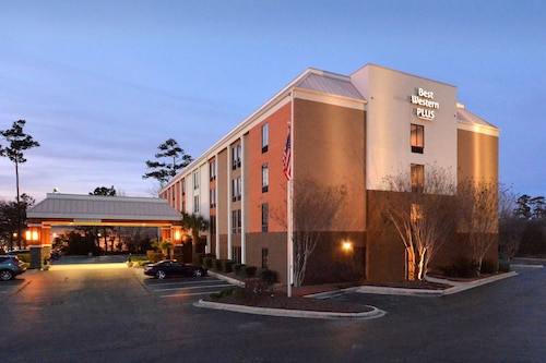 __{offers.Best_flights}__ Best Western Plus Wilmington/Wrightsville Beach