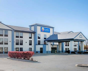 Comfort Inn & Suites Maumee - Toledo (I80-90) photo