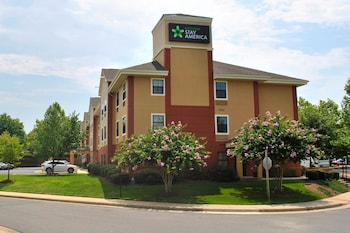 Hotel - Extended Stay America Washington, DC - Sterling