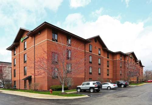 Extended Stay America - Chicago - Lombard - Yorktown Center, Dupage