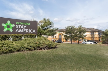 Hotel - Extended Stay America - Boston - Westborough - Computer Dr.
