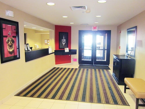 Extended Stay America - Tacoma - South, Pierce