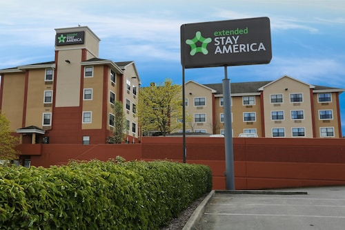 . Extended Stay America - Tacoma - South