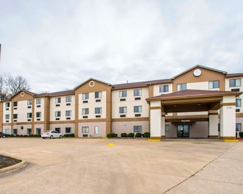 Hotel - Quality Inn & Suites Caseyville