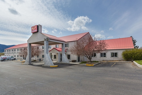 Econo Lodge Livingston Gateway to Yellowstone, Park
