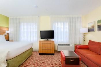 休士頓布魯克哈洛唐普雷斯套房飯店 TownePlace Suites Houston Brookhollow