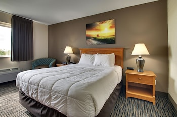 Executive Suite, 1 King Bed (Executive Suite)