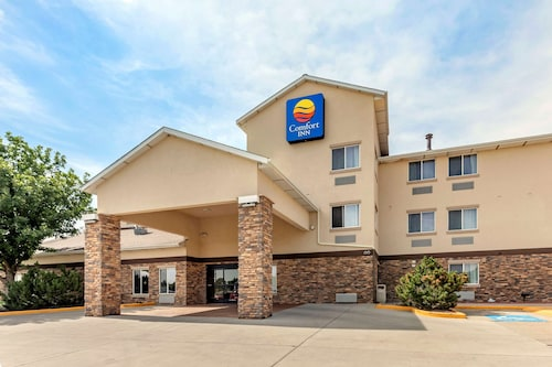 . Comfort Inn Greeley