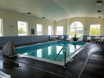 Microtel Inn & Suites by Wyndham London - Indoor Pool  - #0