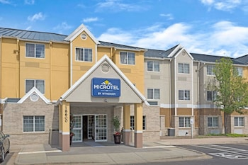 Hotel - Microtel Inn by Wyndham Denver