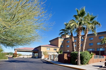 Hotel - Holiday Inn Express & Suites Phoenix/Chandler (Ahwatukee)
