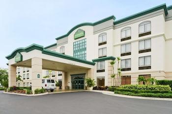 坦帕 USF 溫蓋特溫德姆飯店 Wingate by Wyndham Tampa/At USF