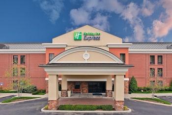 布蘭特伍德北 - 納許維智選假日套房飯店 Holiday Inn Express & Suites Brentwood North-Nashville Area, an IHG Hotel