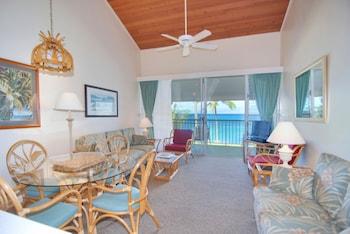 Beachfront One Bedroom