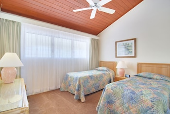 Beachfront Two Bedrooms