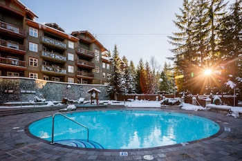 Lost Lake Lodge by Whistler Premier - Outdoor Pool  - #0