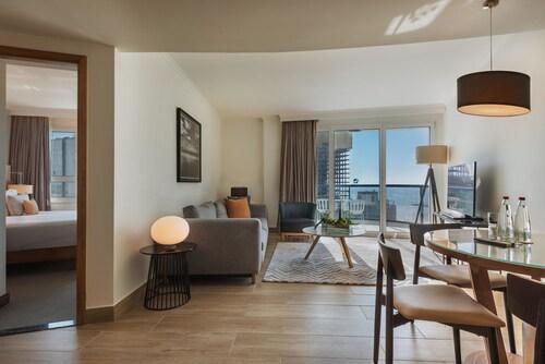 Tel Awiw - Isrotel Tower Hotel - z Rzeszowa, 19 kwietnia 2021, 3 noce