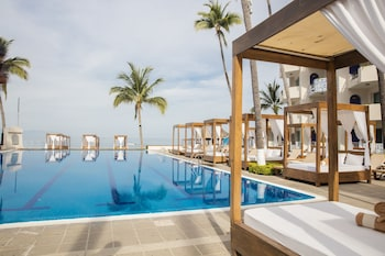 Hotel - Crown Paradise Golden Puerto Vallarta All Inclusive