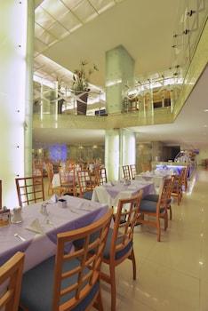 Hotel Benidorm Mexico City - Food Court  - #0