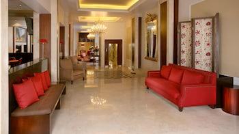 Hotel - Emporio Reforma