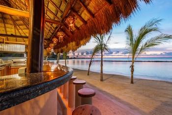 Hotel - Omni Puerto Aventuras Beach Resort