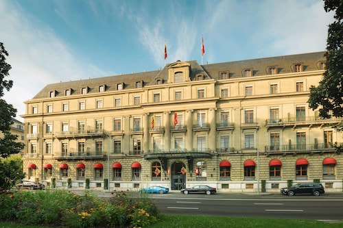 . Hotel Metropole Geneve - Preferred Hotels & Resorts
