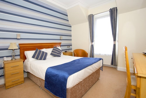 . Best Western Dundee Woodlands Hotel