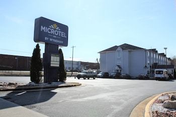 Hotel - Microtel Inn by Wyndham Atlanta Airport