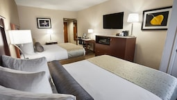 Standard Oda, 2 Büyük Boy Yatak, Sigara İçilmez, Buzdolabı Ve Mikrodalga (small Room)