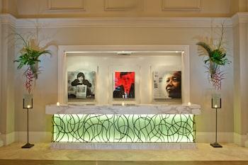 國際之家飯店 International House Hotel