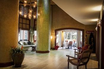 Hotel - The Mutiny Hotel