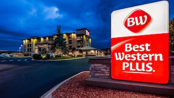 Hotel - Best Western Plus Castle Rock