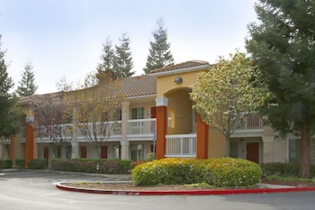 聖約瑟芒廷維尤美國長住飯店 Extended Stay America San Jose - Mountain View