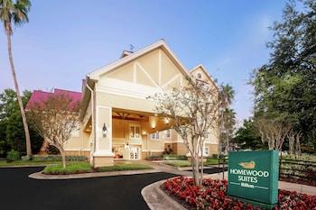 瑪麗湖希爾頓欣庭飯店 Homewood Suites by Hilton Lake Mary