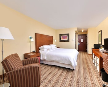 Hotel - Quality Inn Oklahoma City Airport