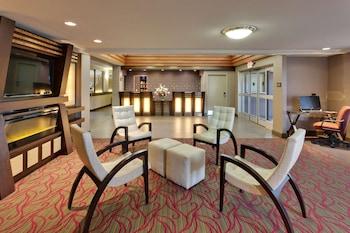 麗笙加州聖卡洛斯鄉村套房飯店 Country Inn & Suites by Radisson, San Carlos, CA