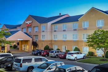 Hotel - Fairfield Inn by Marriott Ft Leonard Wood