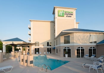 Hotel - Holiday Inn Express Hotel & Suites Asheville-Biltmore Square