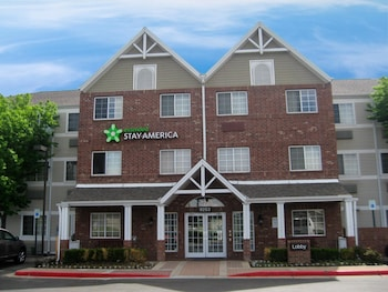 Hotel - Extended Stay America-Denver-Tech Center S-Greenwood Village