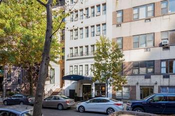 紐約市中心公園溫德姆拉昆塔套房飯店 La Quinta Inn & Suites by Wyndham New York City Central Park