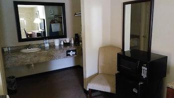 Rodeway Inn San Angelo - Bathroom  - #0