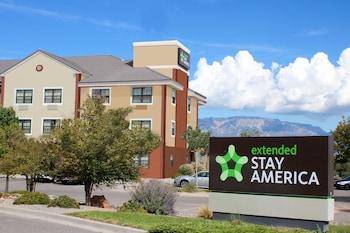 美國長住飯店 - 阿爾伯克基 - 里約牧場 Extended Stay America - Albuquerque - Rio Rancho