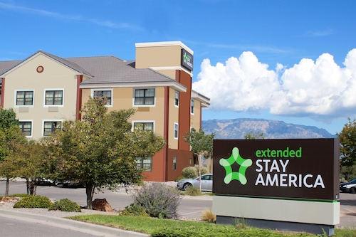 __{offers.Best_flights}__ Extended Stay America - Albuquerque - Rio Rancho