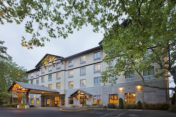 Hotel - The INN at Gig Harbor