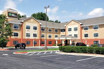 Extended Stay America Washington D C Landover