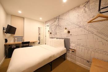 Standard Room, 1 Queen Bed, Private Bathroom